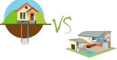 geotermia vs aerotermia